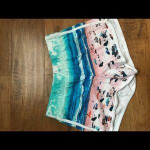 Girls Old Navy shorts